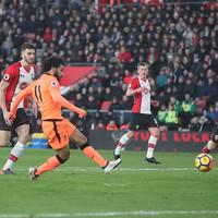 As It Happened: Southampton v Liverpool, Premier League