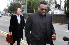 Chisora's boxing license revoked by BBBC – Warren
