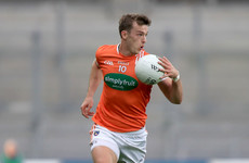 Ethan Rafferty bags 1-4 as Armagh continue perfect start to the season