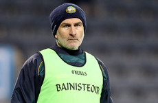 'That is fit for nothing only making snowmen': Offaly boss fumes at late match cancellation