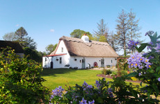 4 of a kind: Thatched cottages combining tradition and style