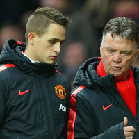 'When Van Gaal arrived, everything changed, my progression stopped'