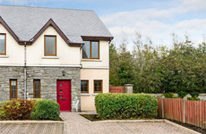 What can I get in Ireland right now for... under €200,000?