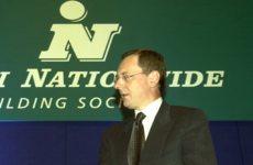 The former chairman of Irish Nationwide has been given a €20,000 fine