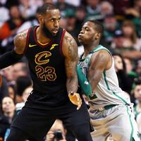 LeBron falls short of triple-double as Cavs kick-start new era