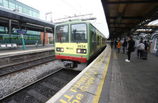 Dart passengers are less satisfied than most commuters - but Luas users are delighted