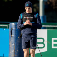 Wales match may come too soon, but Ringrose ready to step up return