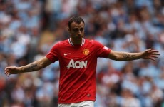 Ferguson: Berbatov likely to leave Old Trafford