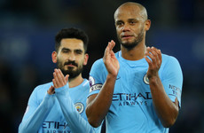 'It's now' - Kompany says time is here for City to go all the way in Champions League