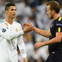Chiellini believes Kane is now on the same level as Messi, Ronaldo and Neymar