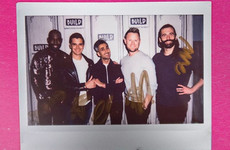 Here's why everyone's talking about a show called Queer Eye on Netflix