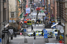 Uzbek asylum seeker pleads guilty to terrorism over Stockholm truck attack that killed five people