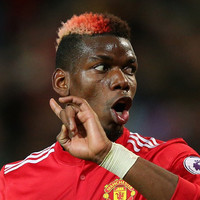 'Pogba isn't Kante' - Thierry Henry on Man United's problems