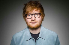 Ed Sheeran spoke out about pressures he felt to lose weight early in his career