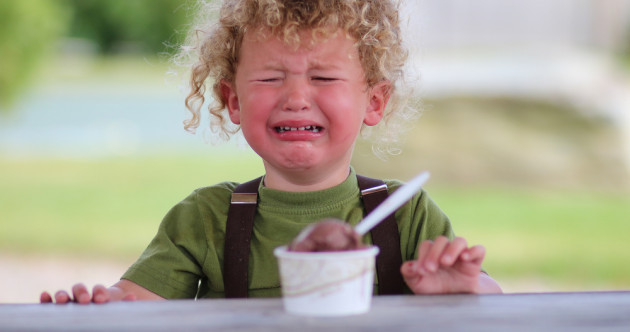 Parents Panel: What's your best tip for taming toddler meltdowns?