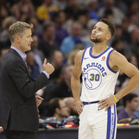 Steve Kerr let the Warriors coach themselves because they were tired of his voice - and they won