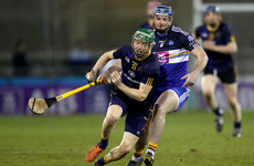 1-10 for Donal Burke as DCU book first ever Fitzgibbon Cup final