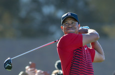 Tiger to play with Rory McIlroy and Justin Thomas in Riviera return
