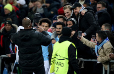 Gundogan shines as Manchester City run riot at Basel