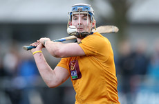 'It's hard to build a bond when the tradition wasn't there originally' - DCU forward Curran