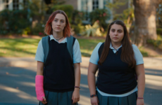 Early polling of anonymous Oscar voters indicates bad news for Saoirse and Lady Bird