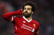 Mo Salah is 'probably the best Liverpool signing in the past 15 years'