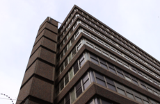 Apollo House will soon be a thing of the past as demolition work begins