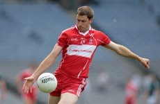 Enda the line? Derry's Muldoon retires from inter-county football - reports