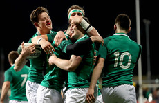 Noel McNamara's Ireland handed tough World U20 Championship pool draw