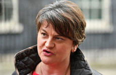 The DUP party has collapsed power-sharing talks in Northern Ireland, Sinn Féin says
