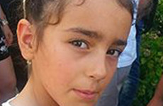 Remains of French nine-year-old who disappeared at wedding in August found