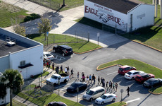 Nikolas Cruz: 19-year-old suspected gunman was expelled from school