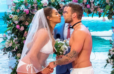 Love Island's Jess Shears clarified that her wedding on Good Morning Britain was a joke after it was slammed on Twitter