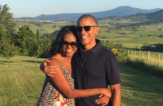 Barack Obama's Valentine's Day present from Michelle was a Spotify playlist ...it's The Dredge