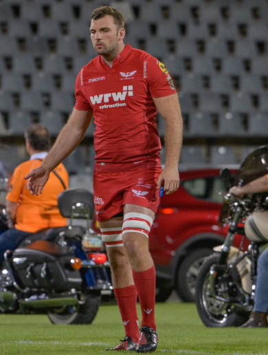 From delivering pizzas to delivering medals: Tadhg Beirne's momentum has been hard-won