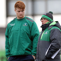 Sean O'Brien returns for Connacht as Bealham gets set to bring up his century