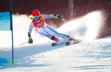 Mikaela Shiffrin wins first gold as she begins quest to dominate the Winter Olympics