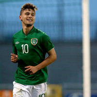 Bohs beat Shamrock Rovers to Leeds United youngster