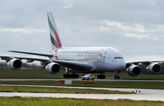 Why Emirates' flagship 'superjumbo' jets won't be coming to Ireland any time soon