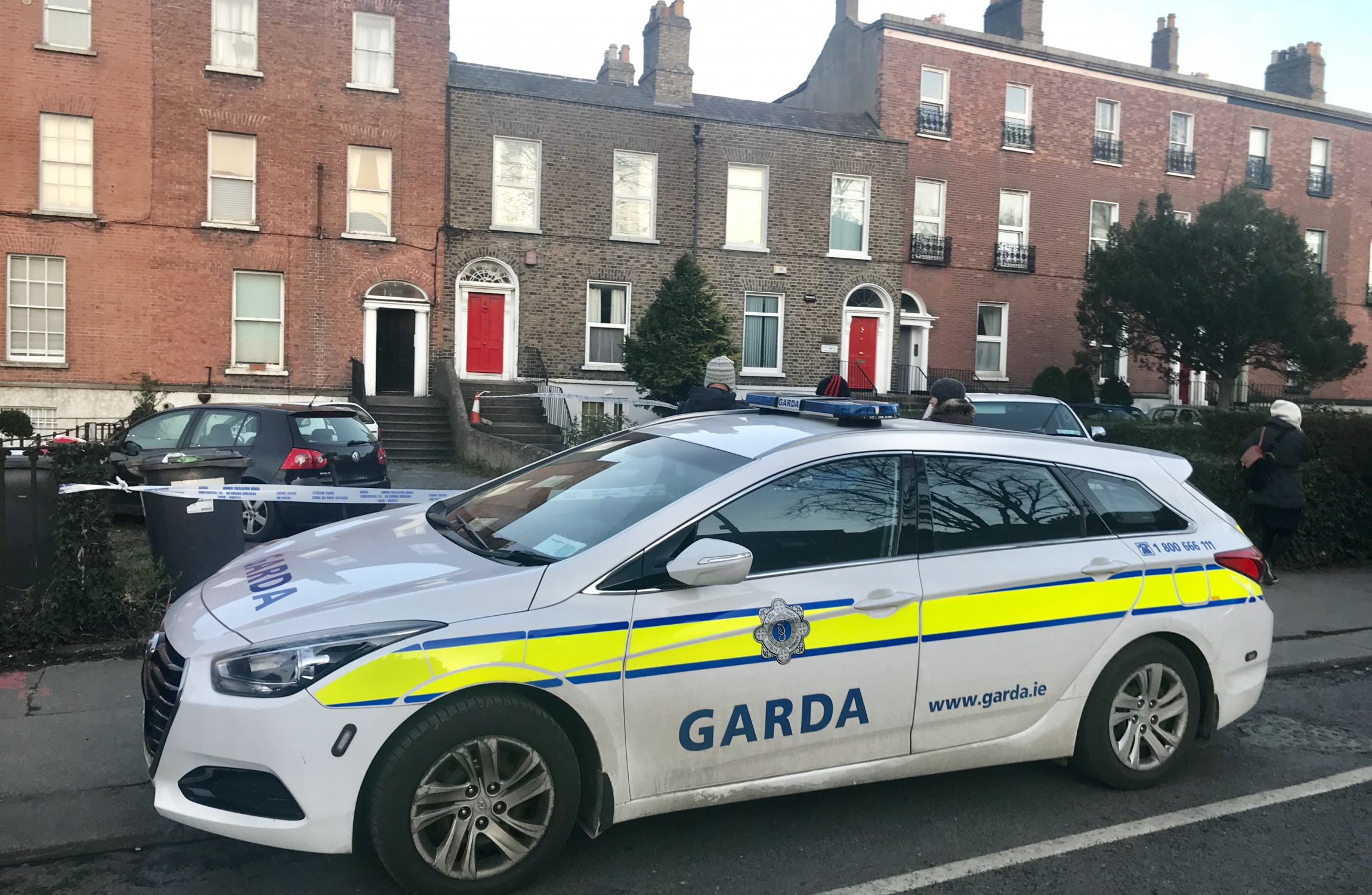 Investigation launched after body of woman found at house in Dublin