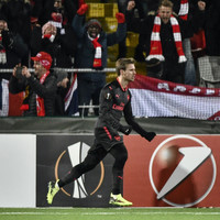 Arsenal cruise to Europa League victory in Sweden