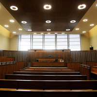 Armed robber identified by gardaí due to his colourful underwear, court hears