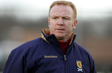 Former Birmingham and Villa manager set to return for second spell as Scotland boss