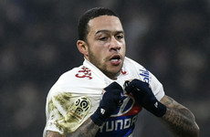 'He's a boy who needs love': Memphis Depay continues to frustrate despite frequent brilliance