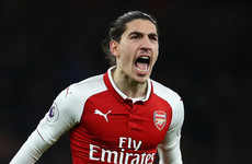 'Their success is fed off a failure. How can that be a fan?': Bellerin blasts Arsenal Fan TV