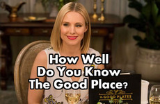 How Well Do You Know The Good Place?