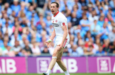 Colm Cavanagh set for first Tyrone appearance of the year in re-fixed McKenna Cup final