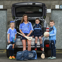 'There is a firm belief there that this year we can win the All-Ireland and we will win'