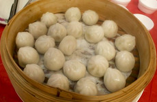 Dumpling Day kicks off the Chinese New Year Celebrations in Dublin