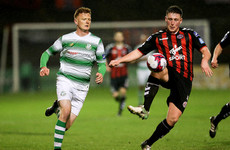 Bohemians stage second-half comeback to see off Rovers in Dublin derby